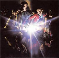 A Bigger Bang - Album Cover