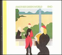 Another Green World - Album Cover