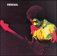 Band of Gypsys - Album Cover