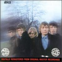 Between The Buttons - Album Cover