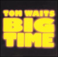 Big Time - Album Cover