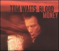 Blood Money - Album Cover