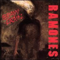 Brain Drain - Album Cover
