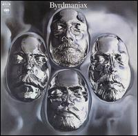 Byrdmaniax - Album Cover