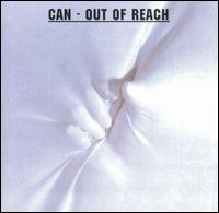 Out of Reach - Album Cover