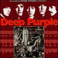 Deep Purple - Album Cover