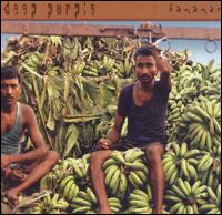 Bananas - Album Cover
