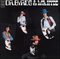 Dr. Byrds And Mr. Hyde - Album Cover