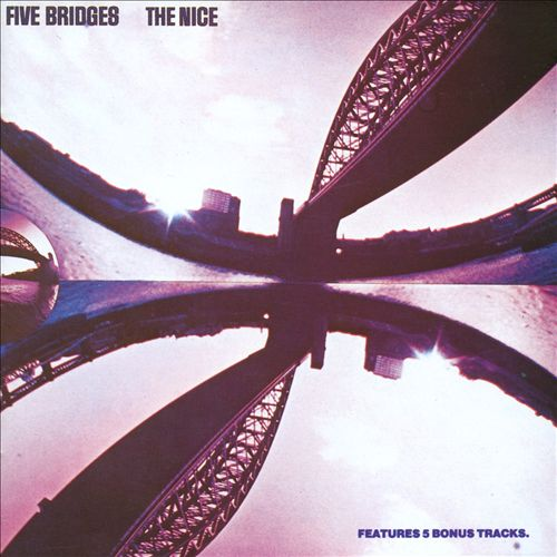 Five Bridges - Album Cover