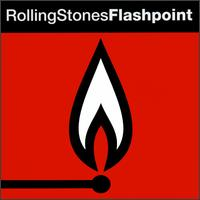Flashpoint - Album Cover