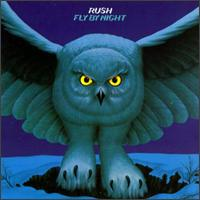 Fly By Night - Album Cover