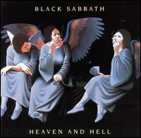 Heaven And Hell - Album Cover