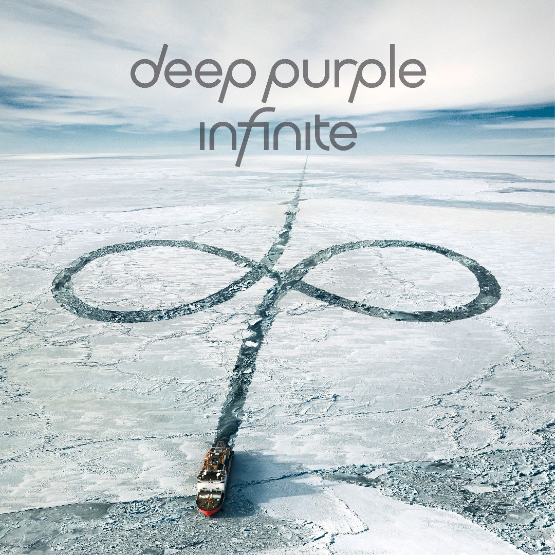 Infinite - Album Cover