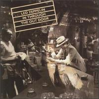 In Through the Out Door - Album Cover