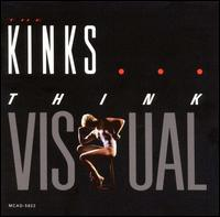 Think Visual - Album Cover