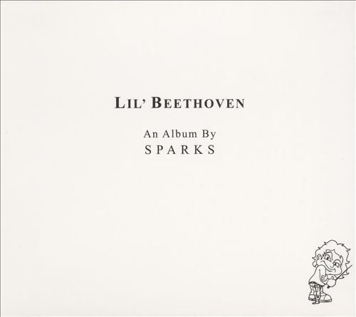 Lil' Beethoven - Album Cover