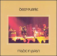 Made in Japan - Album Cover