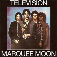 Marquee Moon - Album Cover