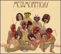 Metamorphosis - Album Cover