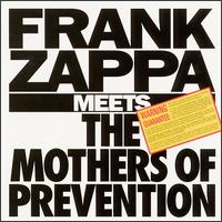 Meets The Mothers Of Prevention - Album Cover