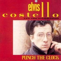 Punch The Clock - Album Cover