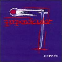 Purpendicular - Album Cover