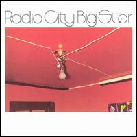 Radio City - Album Cover