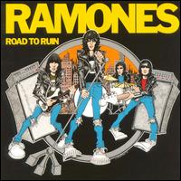 Road To Ruin - Album Cover