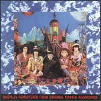 Their Satanic Majesties Request - Album Cover
