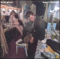 Small Change - Album Cover
