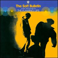 The Soft Bulletin - Album Cover