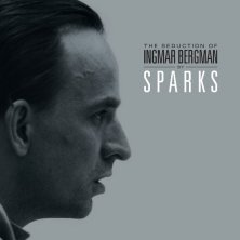 The Seduction Of Ingmar Bergman - Album Cover