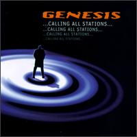 Calling All Stations - Album Cover