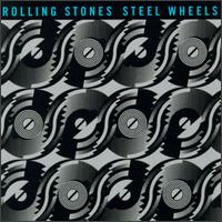 Steel Wheels - Album Cover
