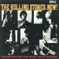 The Rolling Stones, Now! - Album Cover