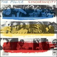 Synchronicity - Album Cover
