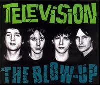 The Blow-Up - Album Cover