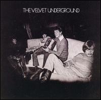 The Velvet Underground - Album Cover
