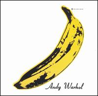 The Velvet Underground And Nico - Album Cover
