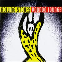 Voodoo Lounge - Album Cover