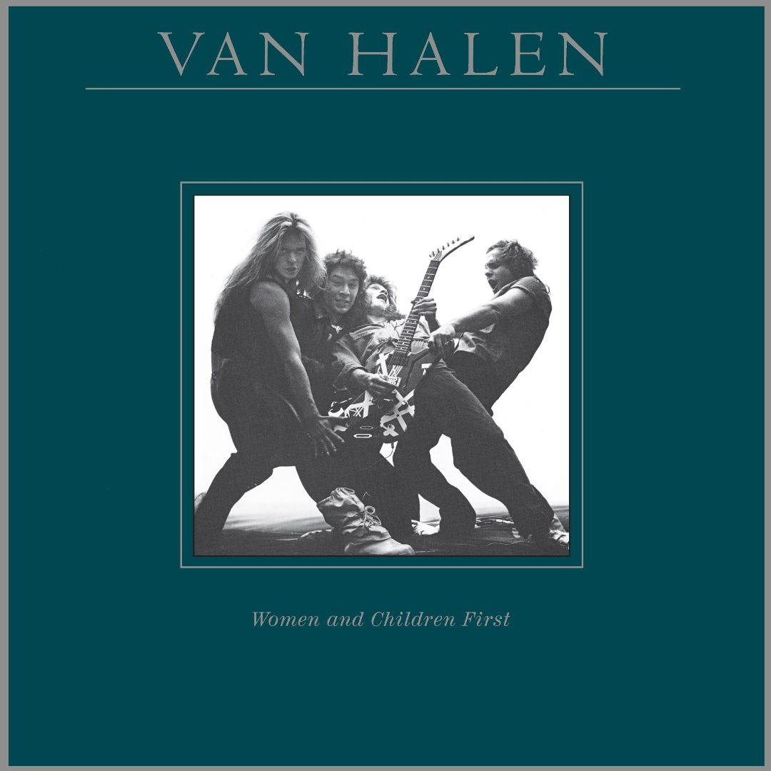 Women And Children First - Album Cover