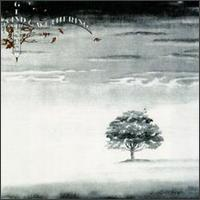 Wind And Wuthering - Album Cover