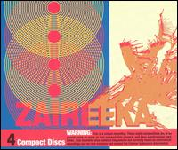 Zaireeka - Album Cover